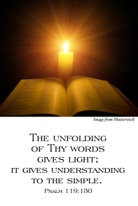 The Unfolding