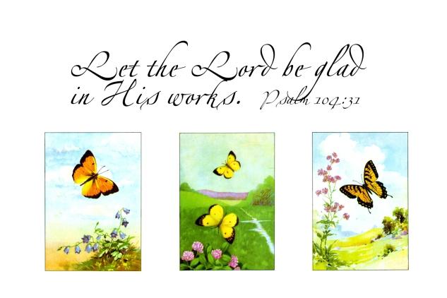 Psalm 104:31