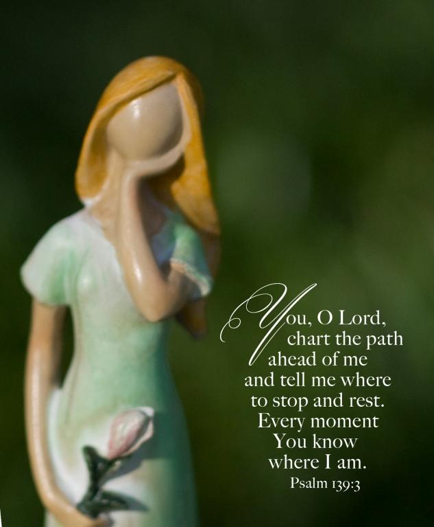 Psalm 139:3