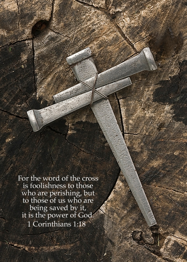The Cross